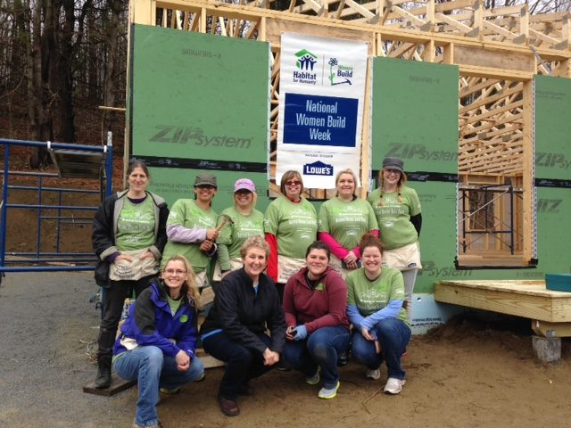 Business Partnership With Local Non Profit Green Mountain