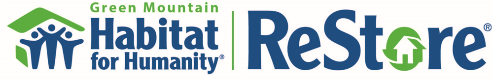 Green Mountain Habitat for Humanity ReStore logo