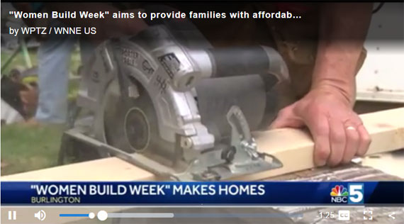 Media Coverage | Green Mountain Habitat for Humanity